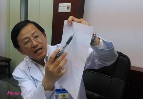 Bệnh viện Truyền máu huyết học TP.HCM nói chỉ lãng phí 3,8 tỷ tiền thuốc trị ung thư