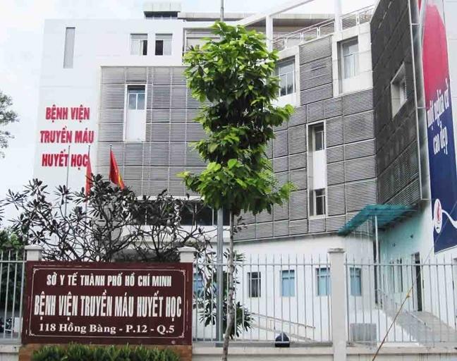Thuoc ung thu mau het han: So noi khong, benh vien bao co