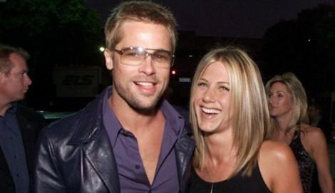 Brad Pitt và Jennifer Aniston sắp hợp tác đóng phim cùng nhau?