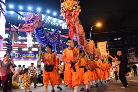 Những ngôi chùa đẹp lung linh ở Sài Gòn đón lễ Phật Đản