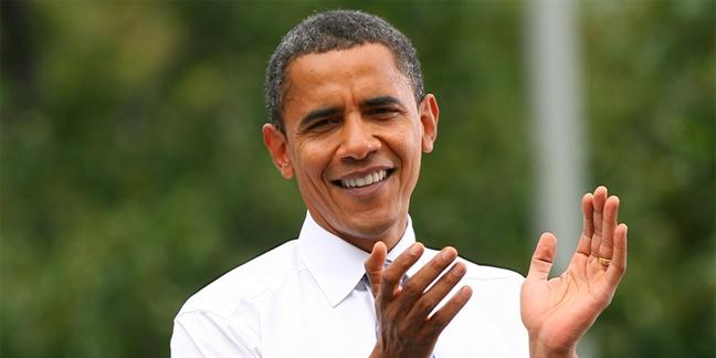 Tham vong chinh tri, hon nhan khong thanh cua Obama trong cuon sach tranh cai
