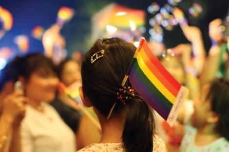 Quyền của người chuyển giới vẫn còn… lơ lửng