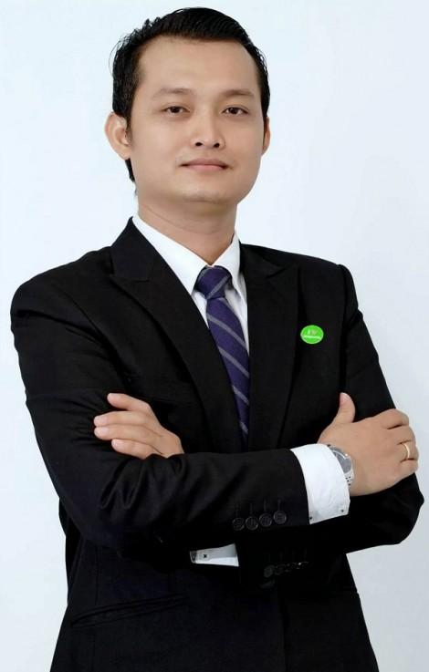 Herbalife Việt Nam có Tổng giám đốc mới