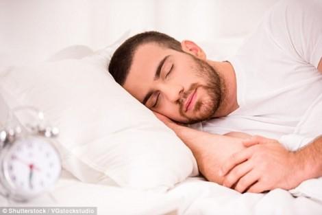 Đi ngủ lúc mấy giờ sẽ giúp tinh trùng khỏe mạnh hơn?