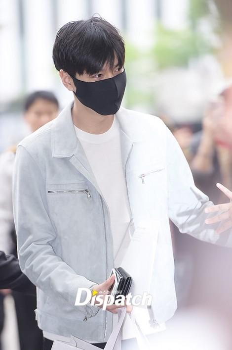 Lee Min Ho với những bộ cánh 'chất lừ' khi lên phim