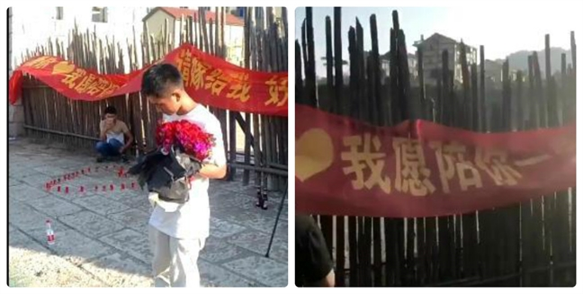 Fan song chet doi Pham Bang Bang o phim truong de cau hon