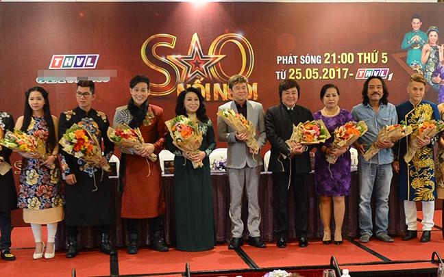 NSND Bach Tuyet: cai luong khong bao gio chet