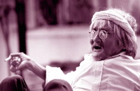 Bùi Giáng (1926-1998): Rằng người đi biệt sắt se không lời