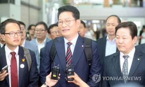 Hàn Quốc hối hả tìm cách đối thoại với Triều Tiên