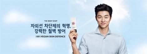 Những mỹ nam gắn liền với thương hiệu mỹ phẩm nổi tiếng xứ Hàn