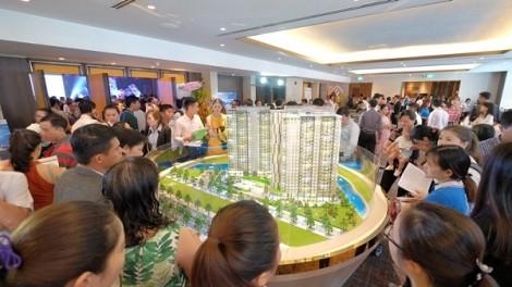 Khang Điền công bố dự án Jamila quận 9