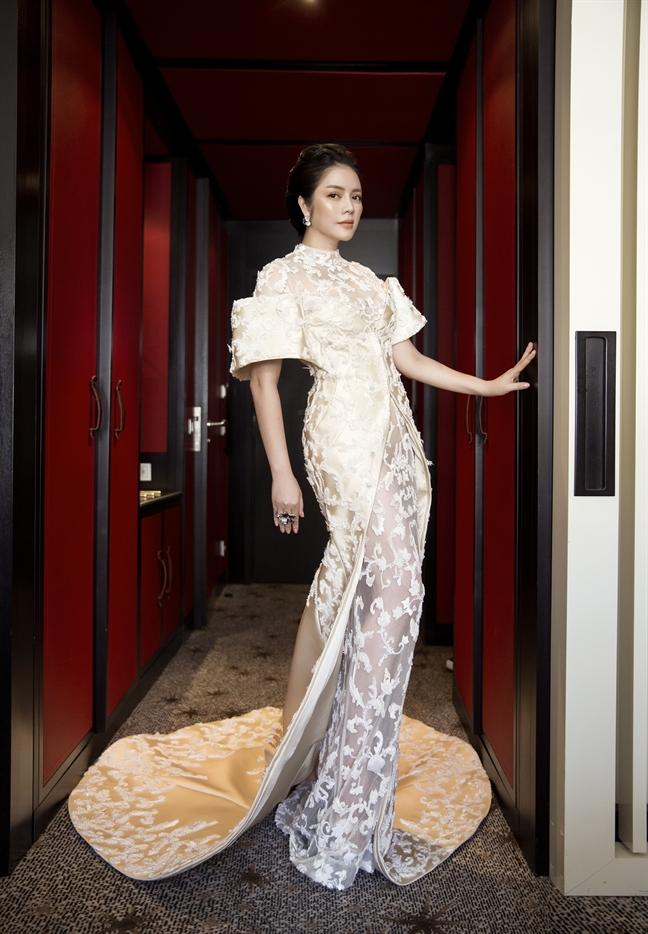 Bao Phap nhan dinh cuoc doi Ly Nha Ky co the thanh phim