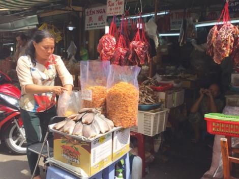 Quản lý thực phẩm tại TP.HCM vẫn đang… mất an toàn