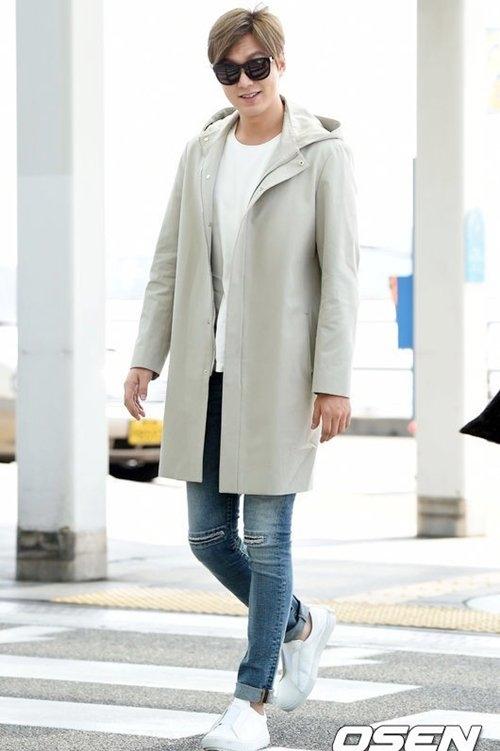 Gu thoi trang doi thuong tre trung cua Lee Min Ho