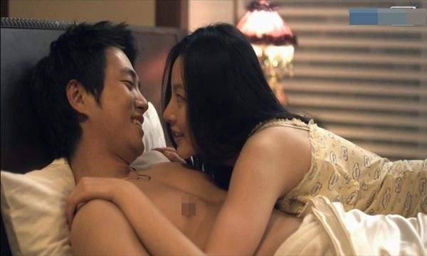 Hoang mang vi ban gai qua 'mau' chuyen ay