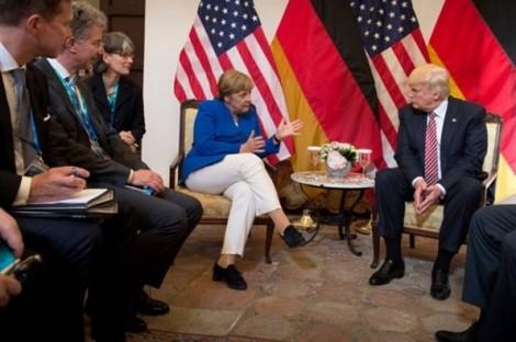 Hội nghị thượng đỉnh G7: 'Người mới, vấn đề cũ'