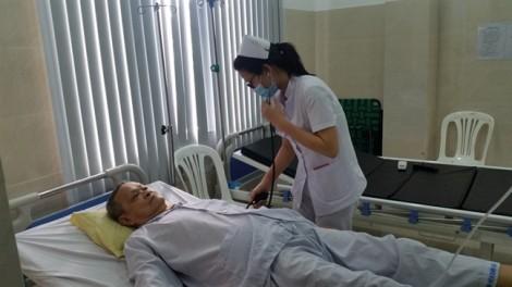 'Tổng công kích' điều trị ung thư tuyến tiền liệt