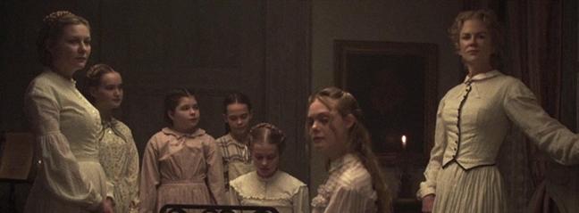 Sofia Coppola - Tieng noi  nu quyen tu The Beguiled