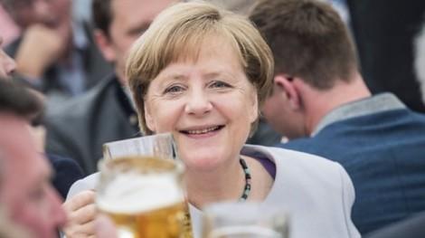 Châu Âu 'thất vọng' sau hội nghị G7