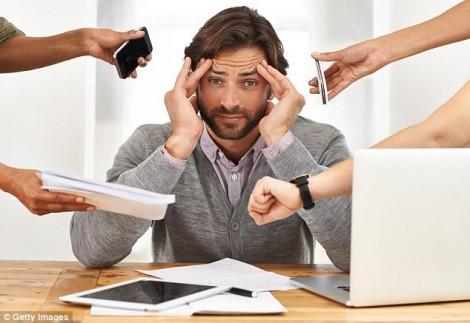 Khi nhân viên tìm 'trăm phương nghìn kế' để xin nghỉ phép