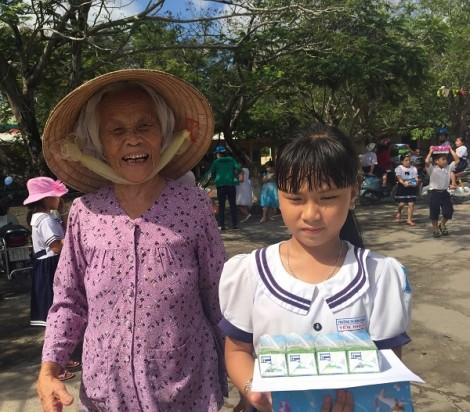 FrieslandCampina Việt Nam hưởng ứng Ngày sữa thế giới 1/6/2017