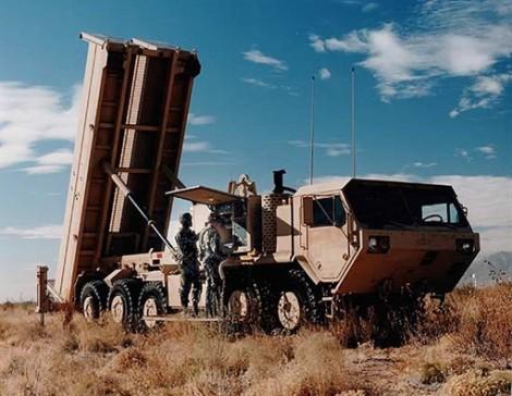 Tổng thống Hàn Quốc ra lệnh điều tra 4 dàn tên lửa 'nhập lậu'