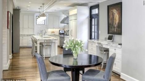 Cựu Tổng thống Obama bỏ 8,1 triệu USD mua đứt dinh thự đang thuê