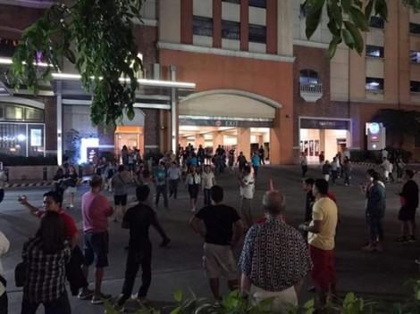 Súng nổ ở sòng bài ở Manila, 36 người thiệt mạng