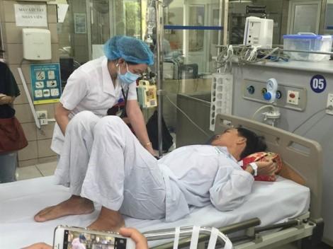 Bộ Y tế yêu cầu rà soát quy trình chạy thận nhân tạo sau sự cố 7 người tử vong