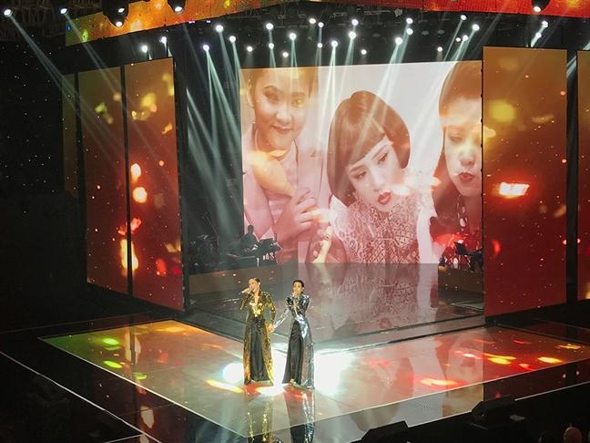Khong bat ngo: Ali Hoang Duong dang quang Giong hat Viet 2017