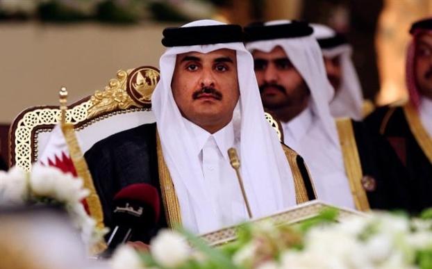 Cac nuoc dong loat cat quan he voi Qatar vi van de khung bo