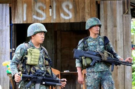 IS 'xâm lược' Philippines - lời cảnh tỉnh cho cả Đông Nam Á