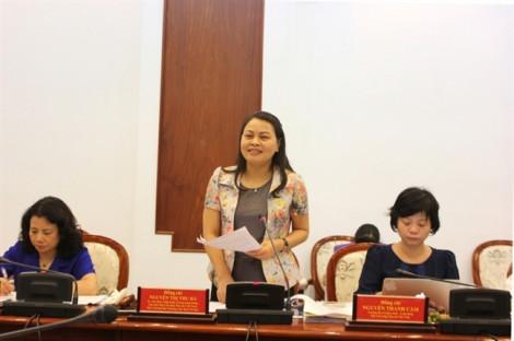TP.HCM có sự chỉ đạo căn cơ, linh hoạt đối với công tác cán bộ nữ
