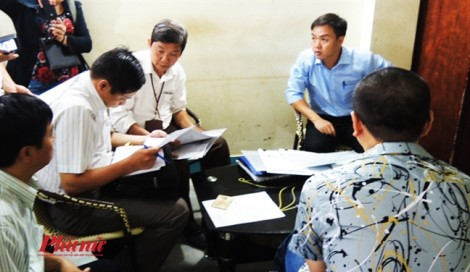 TP.HCM: Xuất hiện nhóm 10 người giả thanh tra y tế vòi tiền
