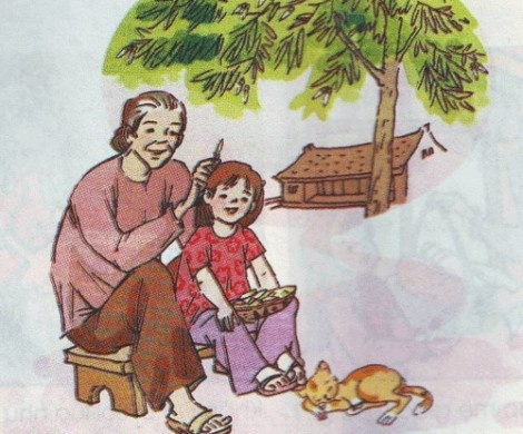 Trong suốt 27 năm, 2 lần được gặp mẹ là 2 lần ám ảnh trong đời tôi