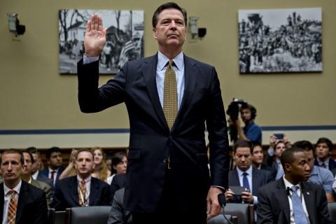 Bom khong no trong cuoc dieu tran cuu Giam doc FBI