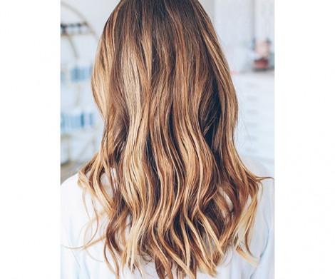 4 kiểu tóc độc đáo cho những ngày lười