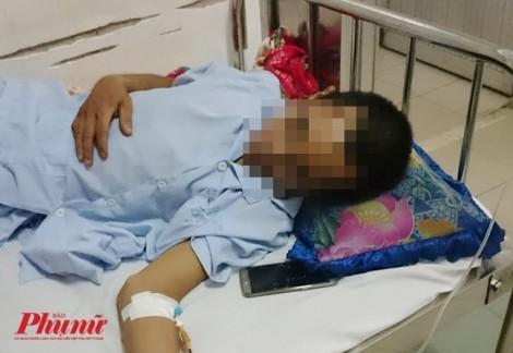 Bi hài cấp cứu cho bệnh nhân nữ nhưng cuối cùng... lòi ra bệnh nhân nam