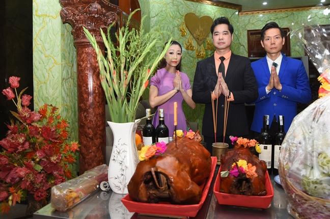 Vi sao Ha My lai 'bai' Ngoc Son lam su phu?