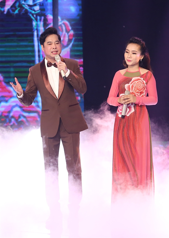 Hellen Thuy dang quang Than tuong Bolero 2017: Manh vi gao, bao vi tien!