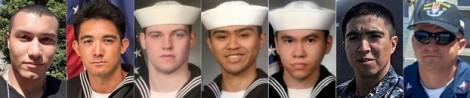 Cuộc đời ngắn ngủi của thủy thủ gốc Việt hy sinh trong vụ đâm tàu chiến Mỹ