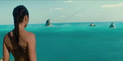 Wonder Woman được lấy cảm hứng từ... Nàng tiên cá