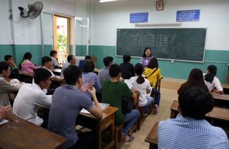 Thi THPT quốc gia: Đề ngữ văn vừa sức, không gây khó khăn cho thí sinh