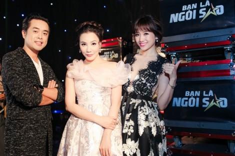Hồ Quỳnh Hương 'tố' chương trình 'Bạn là ngôi sao' gian lận và không chi trả thù lao đúng thoả thuận