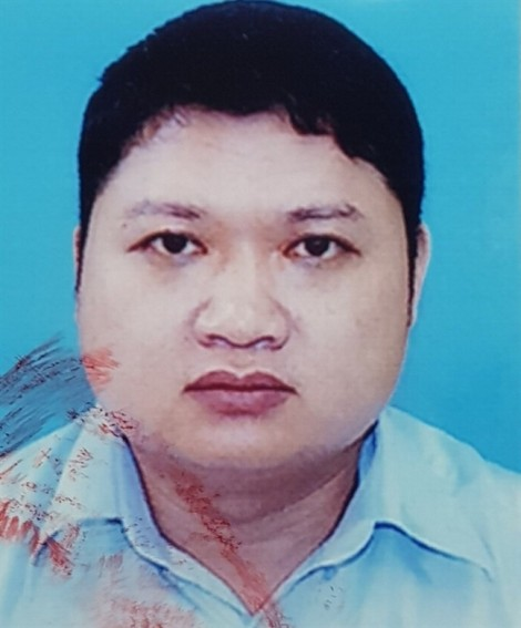 Truy nã đặc biệt cựu Tổng Giám đốc PVtex Vũ Đình Duy