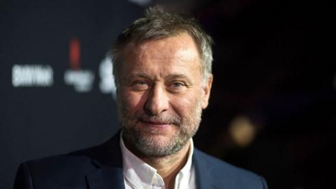 'Trum mafia' Michael Nyqvist qua doi o tuoi 56 vi ung thu phoi