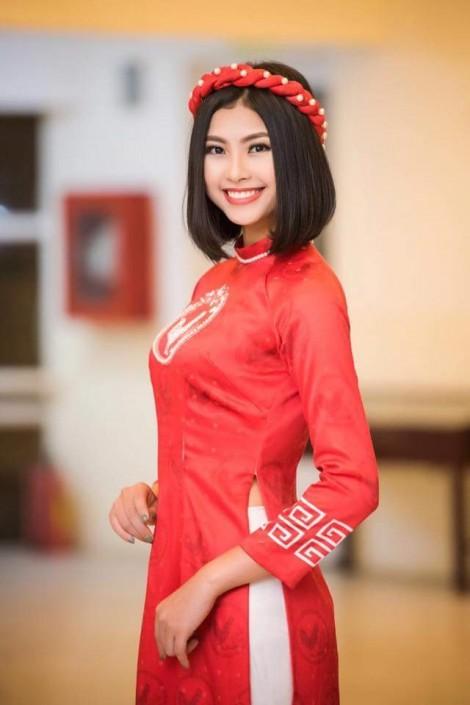 Top 5 Hoa hậu Việt Nam: 'Da hay dáng, phải chăm mới đẹp'