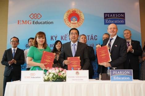 TP.HCM nâng chất nguồn nhân lực bằng chuẩn tiếng Anh, chuẩn nghề quốc tế