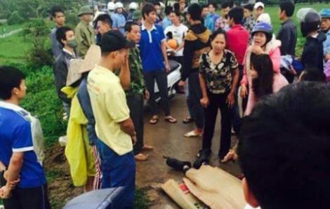 Lên rừng lúc trời mưa, người phụ nữ bị sét đánh tử vong