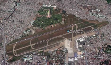 Cử tri TP.HCM kiến nghị thu hồi đất sân golf để mở rộng sân bay Tân Sơn Nhất